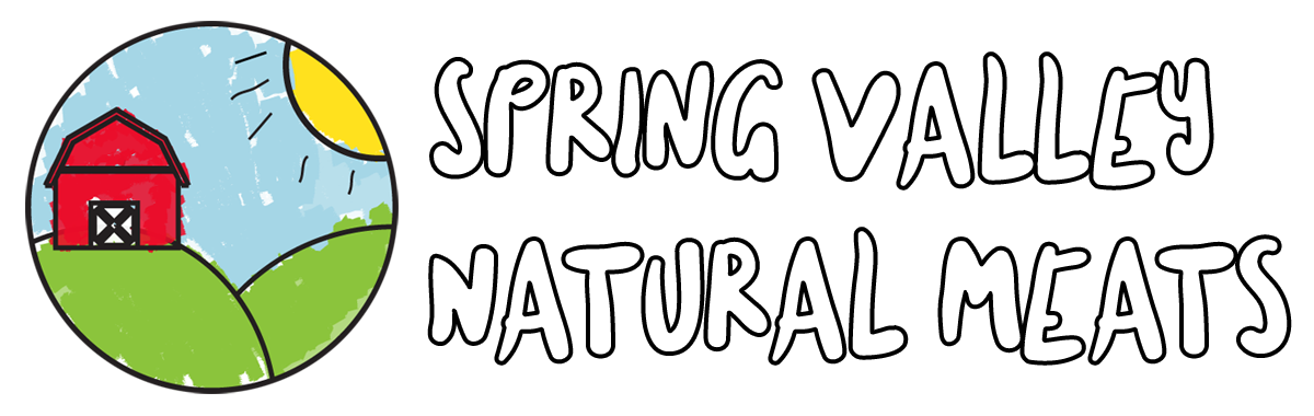 spring valley natural meats logo